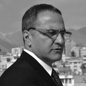 Cyrus Razzaghi