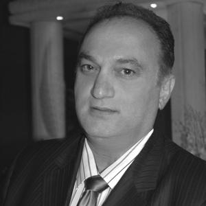Jamshid Shahmoradi