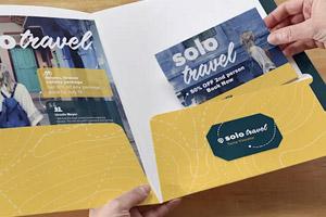 Marketing Materials & Gifts